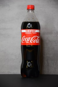 Coca-Cola PET 850ml